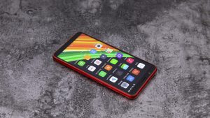 KXD K30 smartphone review