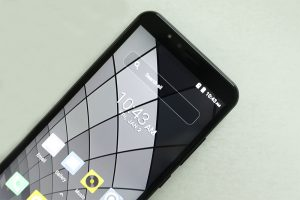 KXD 6A smartphone
